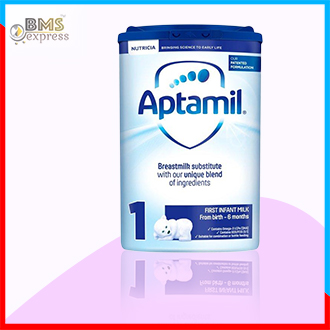 Aptamil Stage 1 Infant milk- 800g