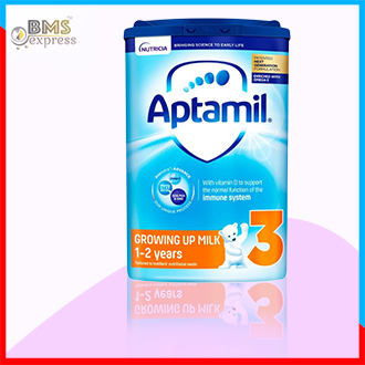 APTAMIL_3 Milk Powder -800gm(UK)