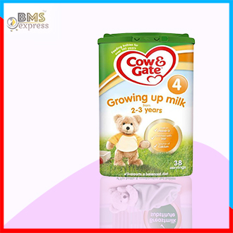 Cow & Gate 4 Infant Milk Powder (800gm) UK