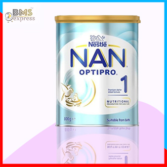 Nestlé NAN 1 Optipro (800 gm) Portugal