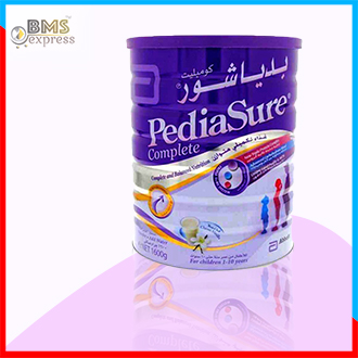 Pediasure Nutrition Milk Powder (900g) Singapore