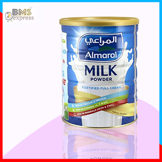 Almarai Fortified Full Cream Milk Powder (2.5kg) KSA