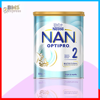 NAN 2 Optipro (800 gm) Portugal