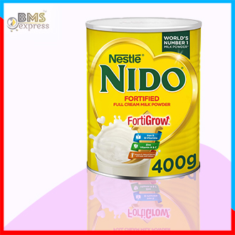 Nestle Nido Fortified Milk Powder (400g) UAE