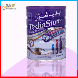 Pediasure Nutrition Milk Powder (1600gm) Singapore
