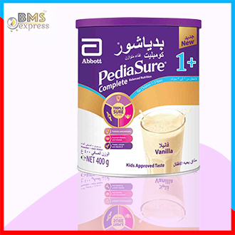 Pediasure Nutrition Milk Powder  (400g) Singapore