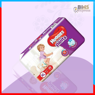 Huggies  Pants XL 12-17 kg