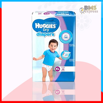Huggies Baby Diaper Belt XL 11-16 kg