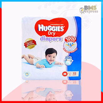Huggies Baby Diaper Belt M 6-11 kg