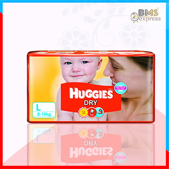 Huggies Baby Diaper Belt L 8-14 kg