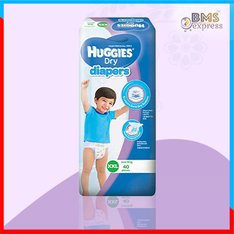 Huggies Baby Diaper Belt XXL 14kg+