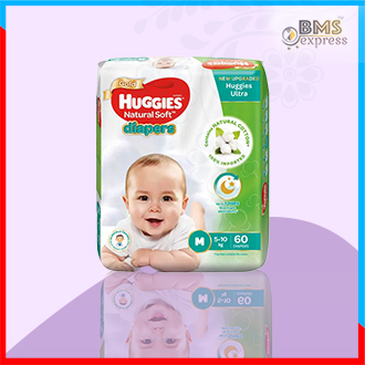 Huggies Baby Diaper Belt M 5-10 kg