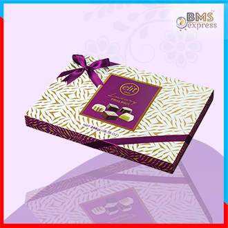 Elit Luxury Pralines Chocolate (248gm) Turkey