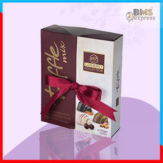 Elit Truffle Mix Chocolate (195gm) Turkey