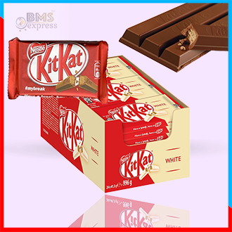 KitKat 3 Finger (24 pcs box)