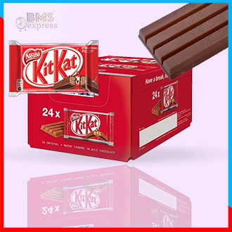 KitKat 4 Finger (18pcs box)