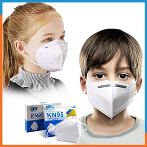 Baby KN95 Mask