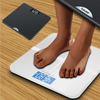 Digital Weight Machine