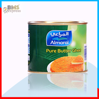 Almarai Pure Butter Ghee 400 gm