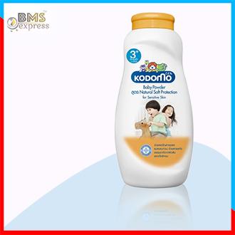 Kodomo Baby Powder 400gm