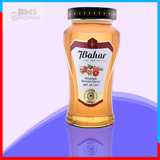 7Bahar Mountain Honey 500gm