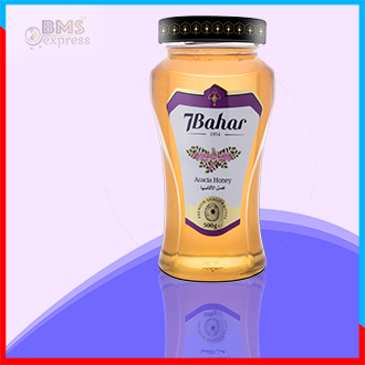 7Bahar Honey 500gm (Turkey)