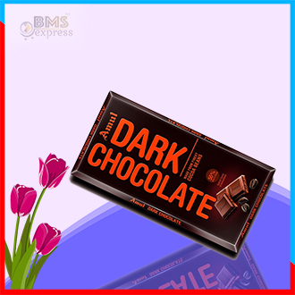 Amul Dark Chocolate 150gm