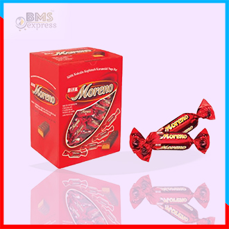 Bifa-Blues  Milky Compound Chocolate-Turkey