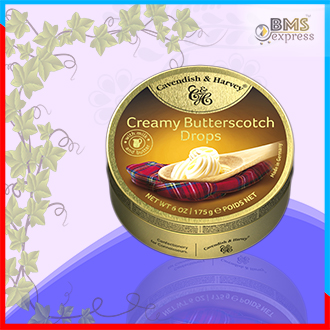 Cavendish Butterscotch - 175g