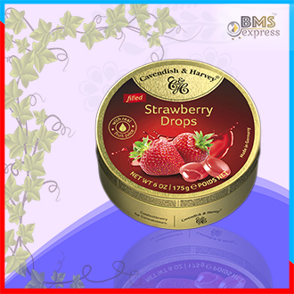 Cavendish Strawberry - 175g