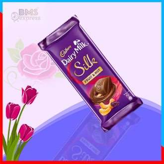 Cadbury Fruit & Nut 55g