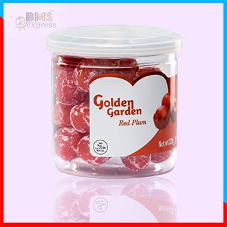 Golden fresh plum 220gm