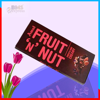 Amul Fruit & Nut 150 Gm