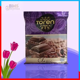 Toren Classic Chocolate 90g