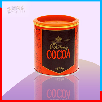 Cadbury Cocoa Powder (125 gm) Spain