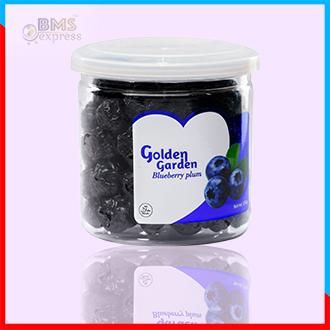 Golden Garden Blueberry plum (220gm) China