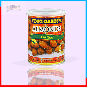 Tong Garden Salted Almonds Nuts (140gm) Thailand
