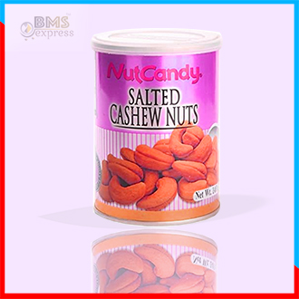 Nut Candy Salted Cashew Nuts (140gm) Thailand