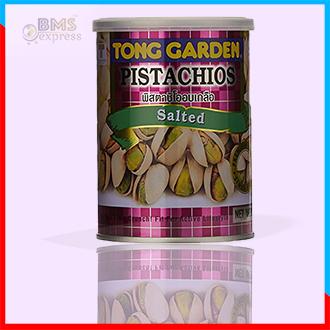 Tong Garden Salted Pistachio Can (130gm) Thailand