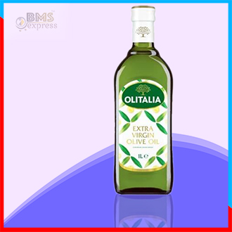 Extra Virgin Olive Oil - 1 Ltr