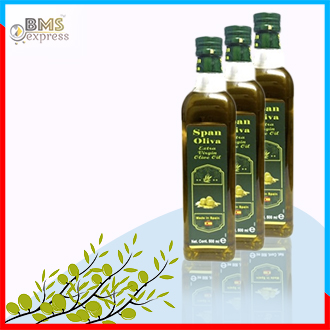 Span Oliva Extra Virgin Olive Oil 500ml