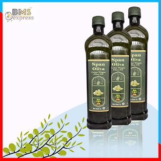 SPAN Oliva Extra Virgin Olive Oil 1000 ml