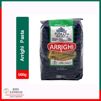 Arrighi Pasta Fusilli 500g