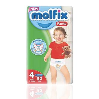 Molfix (Maxi/9-14kg)