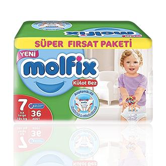 Molfix Large (19+ Kg)