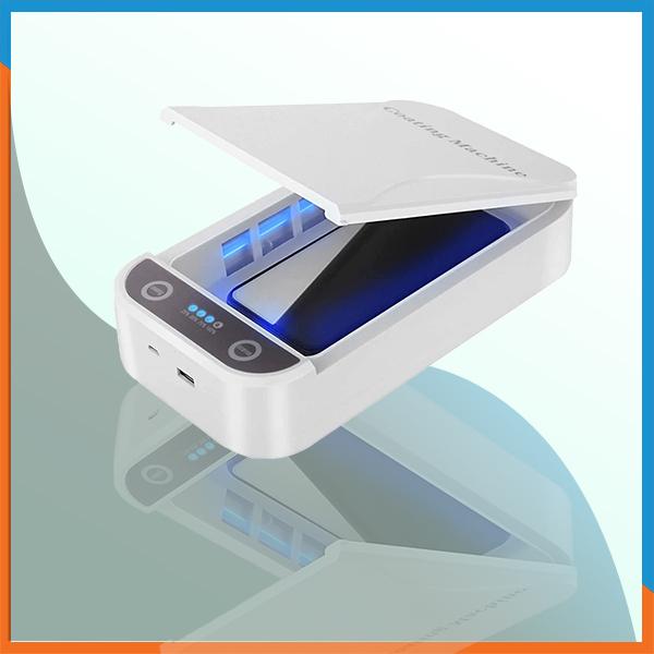 UV Sterilize Box